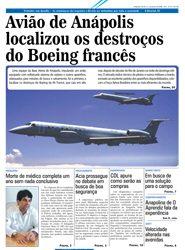 Edição 217 - 05 a 11 de junho de 2009