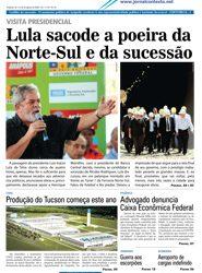 Edição 226 - 14 a 20 de agosto de 2009