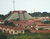 Conjunto Morada Nova: edificado em um terreno que serviu