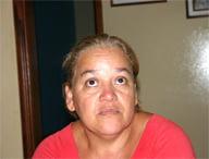 Sônia Soares sonha encontrar o filho vivo