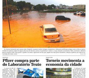 Edição 287 - 22 a 28 de outubro de 2010