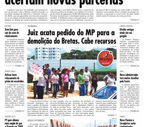 Edição 356 - 02 a 08 de março de 2012
