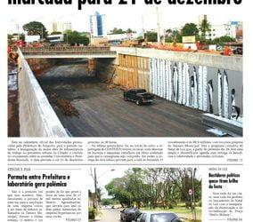 Edição 342 - 25 de novembro a 01 de dezembro de 2011
