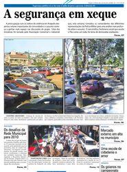 Edição 216 - 29 de maio a 04 de junho de 2009