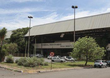 Estação Rodoviária pode ser entregue para a exploração da iniciativa privada
