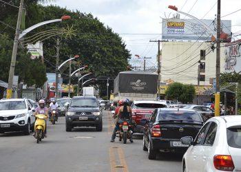 Condutores anapolinos cometem menos infrações no trânsito