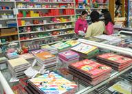 Material escolar para 2010: comparação de preços gera economia
