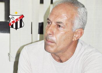 Presidente Marlon Caiado admite jogos difíceis nas primeiras rodadas da Divisão de Acesso