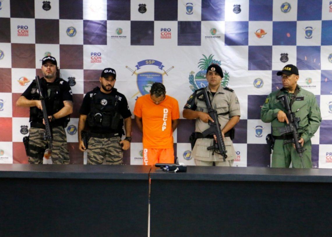 Foto: Polícia Civil/ Divulgação