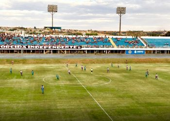 Anápolis Futebol Clube Acesso 2019