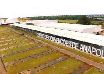 Centro de Convenções de Anápolis