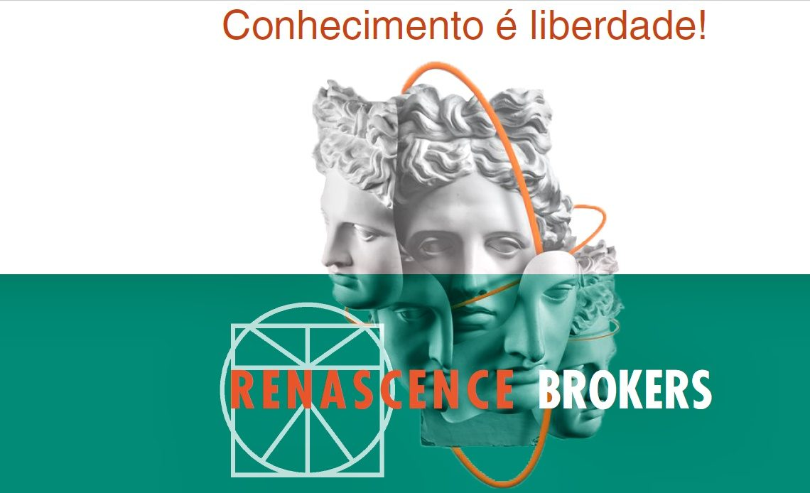 Renascence Brokers Anápolis - Ilustração