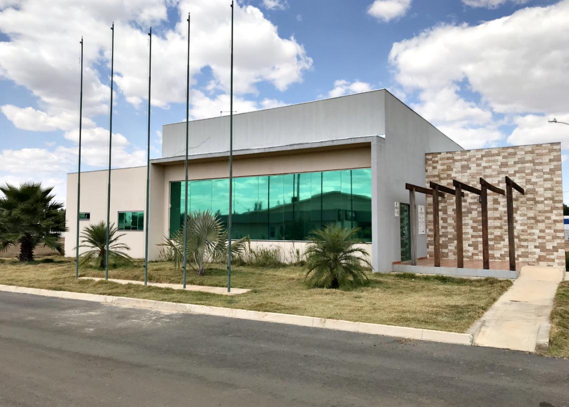 Sindicato Rural de Anápolis