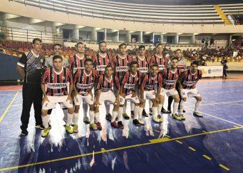 Time de Futsal de Anápolis