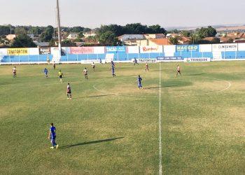 Tricolor Anápolis Futebol Clube