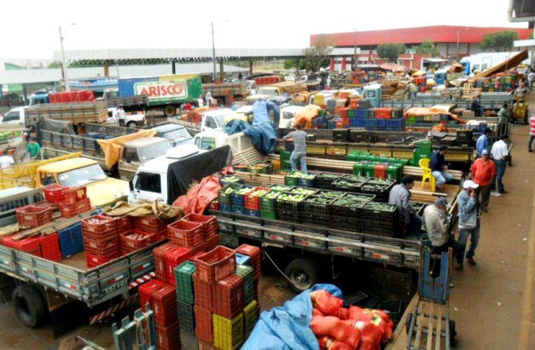 Mercado do Produtor Anápolis