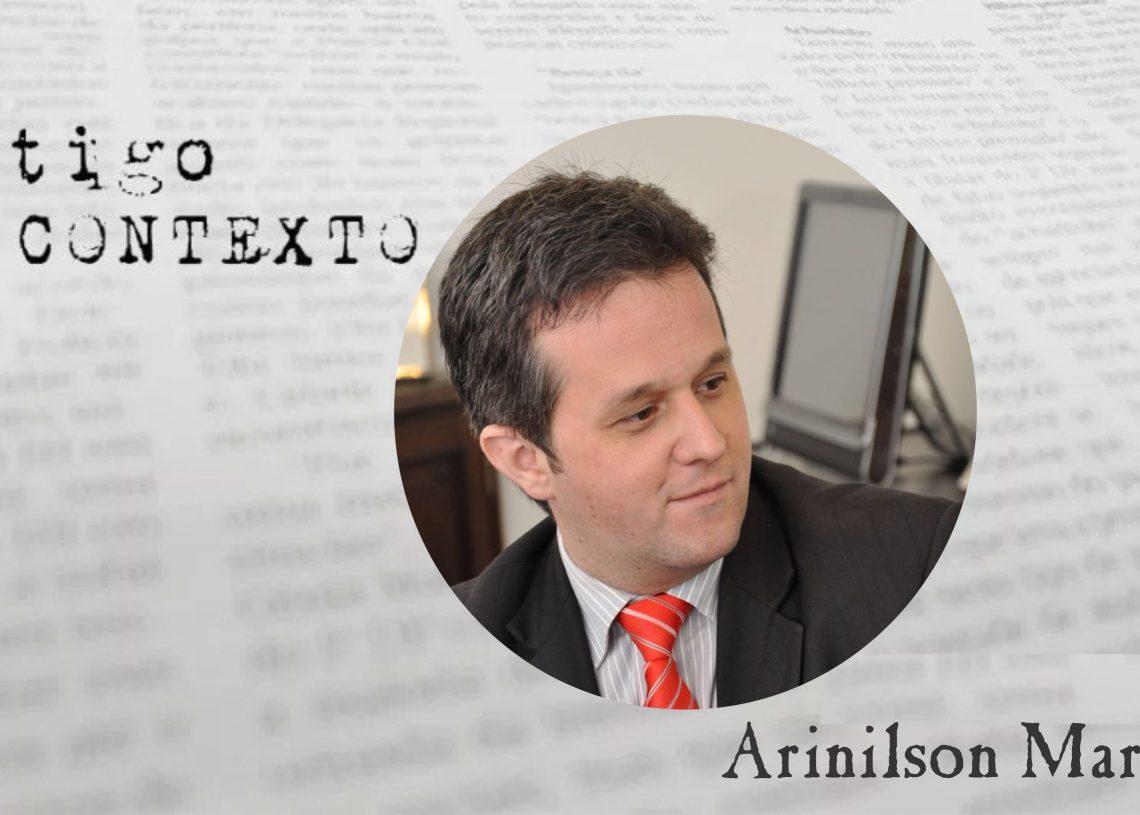 Artigo Contexto Arinilson