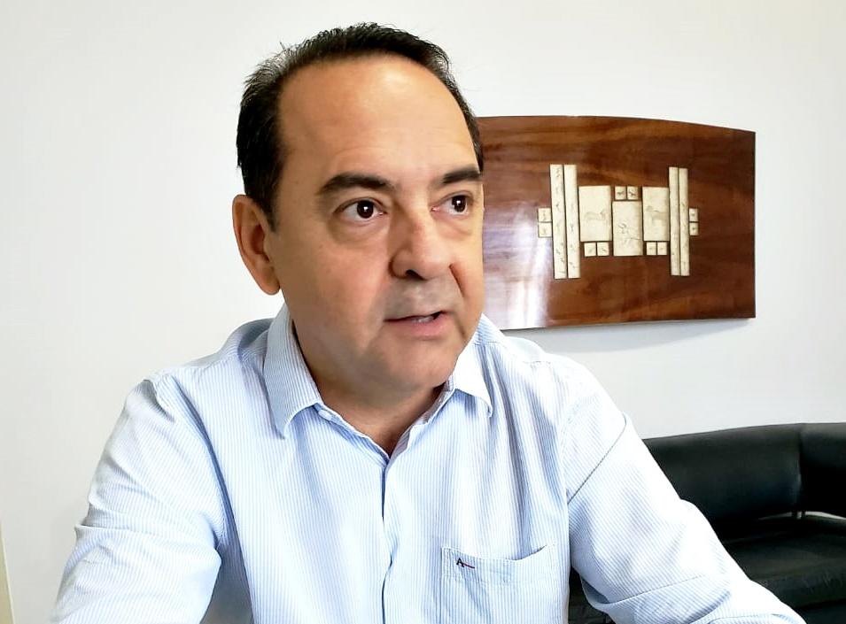 Deputado Federal Adriano Avelar (do Baldy)-PP