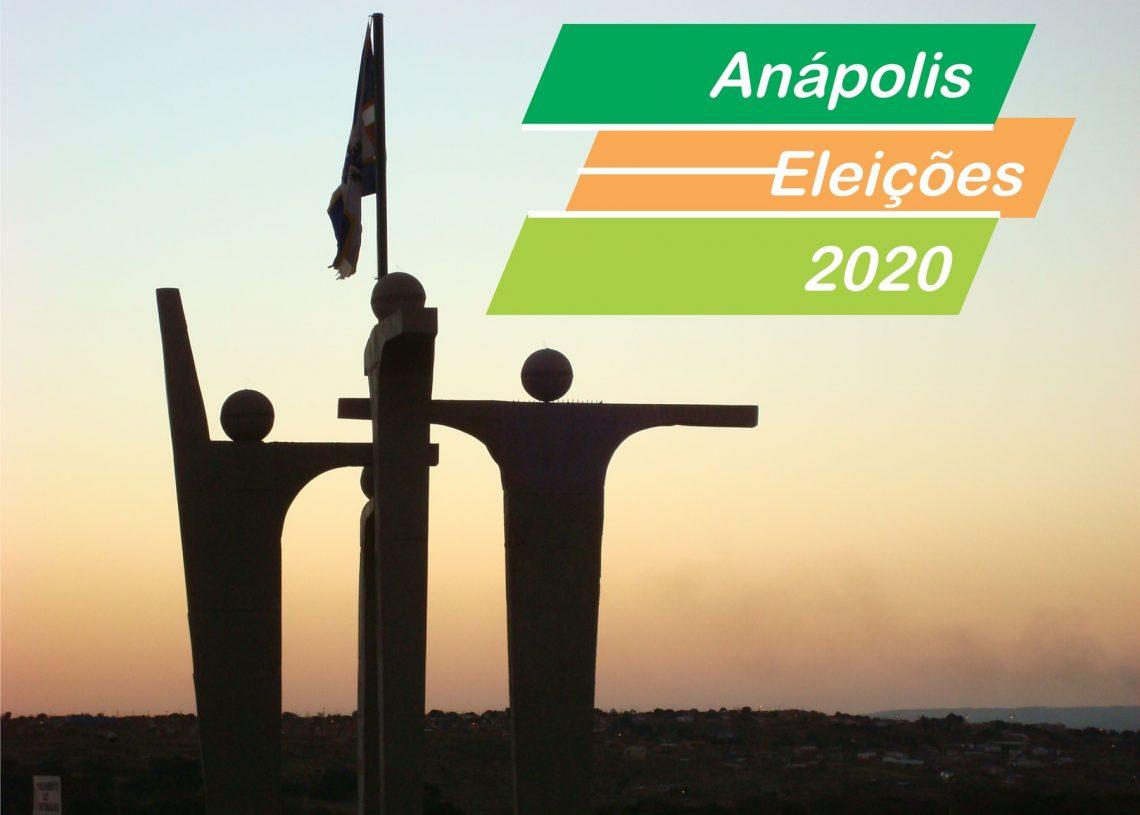 Anápolis Eleições 2020