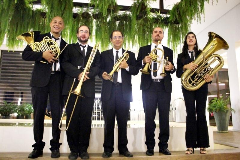 Quinteto Metais do Cerrado