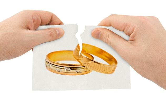 Divorcios contexto