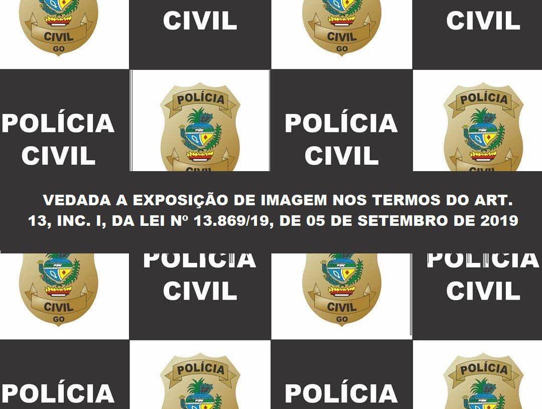 VEDADA IMAGEM POLÍCIA CIVIL