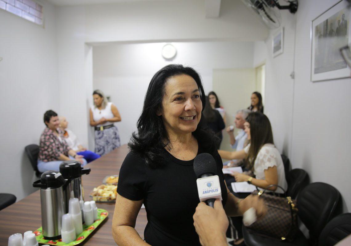 Vilma Rodrigues ascendeu rápido na carreira política, encerrada precocemente