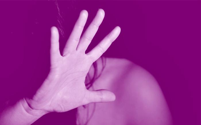 violência mulher contexto