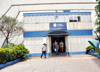 Legislativo informou que tomou as providências protocolares