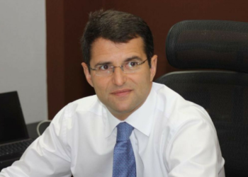Marcos Abrão Roriz Soares de Carvalho - Secretário Municipal da Fazenda
