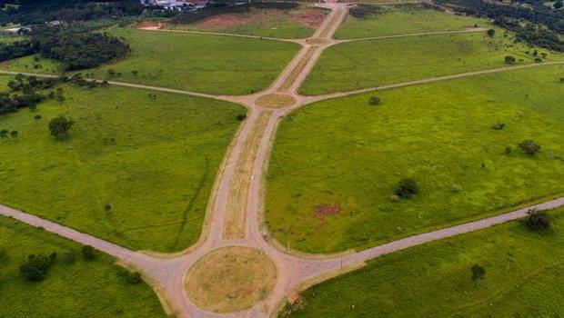 Estado analisa 20 pedidos de terrenos por empresas