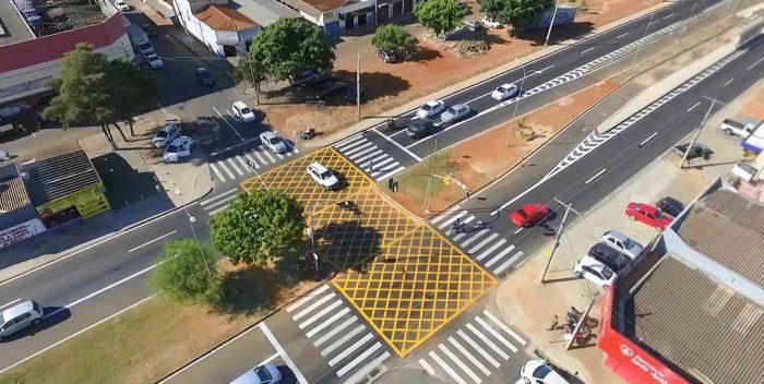 Avenida Brasil Anápolis