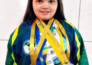 Maria Clara Kickboxing