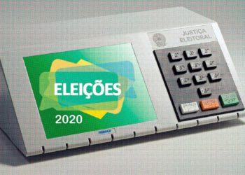 urna 2020
