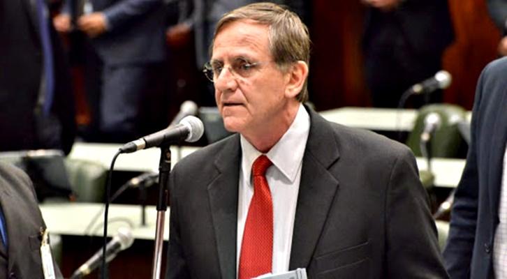 Deputado Antônio Gomide- PT