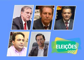 Eleições candidatos tse PORTAL
