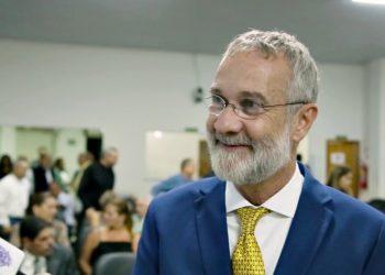 Ex Prefeito Pedro Sahium