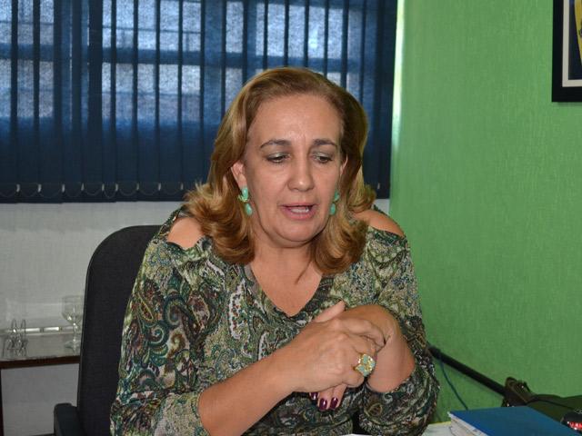 Sonja Lacerda: pandemia revelou muitos desafios para o setor educacional