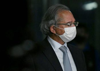 Ministro da Economia Paulo Guedes: nova CPMF?