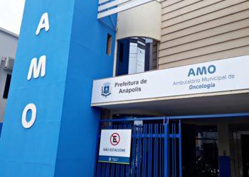 Ambulatório Médico de Oncologia (5)