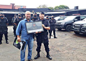 CPE Deputado Major Vitor Hugo