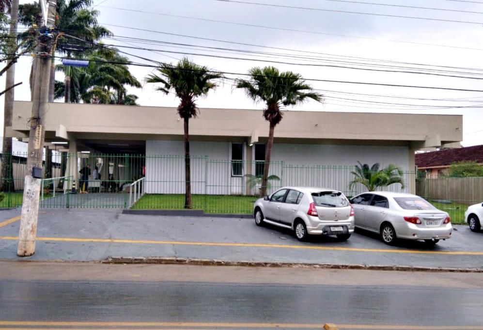 Ipasgo Anápolis