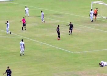Jataiense X Rio Verde- Foto- Esporte Goiano
