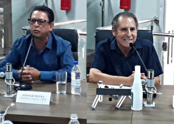 Josmar- José de Lima- debate- Contexto