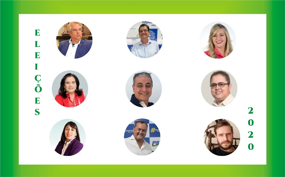 Eleições 2020 Anápolis Contexto