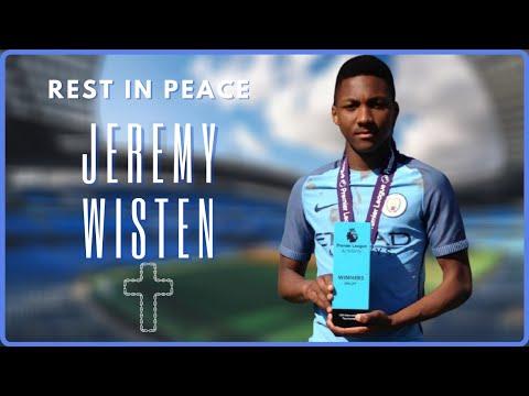 Jeremy Wisten, um sonho interrompido aos 17 anos