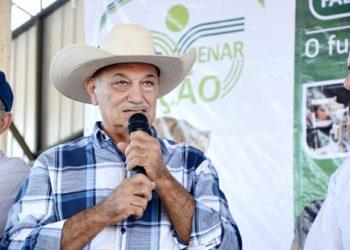 José Caixeta SRA