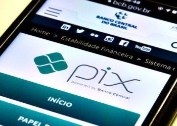 Pix- Foto Marcello Casal Jr - Agência Brasil