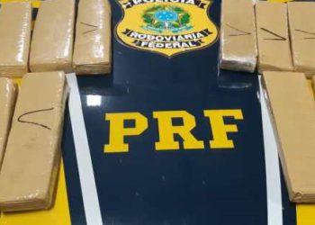 (Foto: Divulgação/ Polícia Rodoviária Federal)