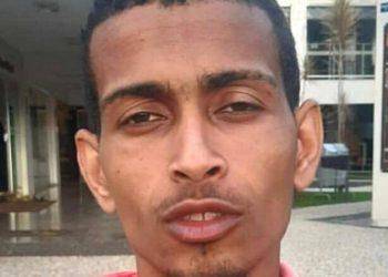 Pedro Henrique (Foto: Reprodução/ Polícia Militar)